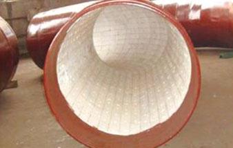 耐磨耐腐蚀管道的行业应用特点