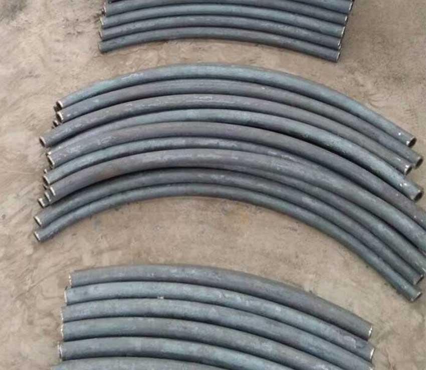 陶瓷耐磨弯管
