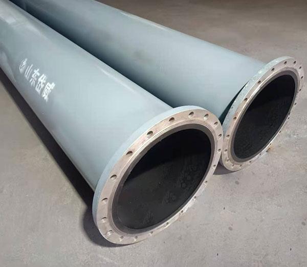 碳化硅聚合陶瓷直管